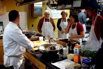 יום כיף סדנת בישול